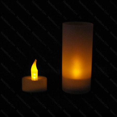 شمع جادویی فوتی