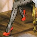 جوراب شلواری - کد 8008